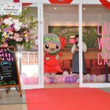 女子学生のためのカフェ LADY WORK CAFE が OPEN
