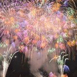 笠岡港まつり 花火大会2019