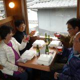 井原鉄道貸切!「備後ワイン列車の旅」 開催レポート